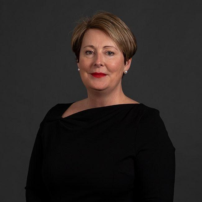 Alison Dickinson