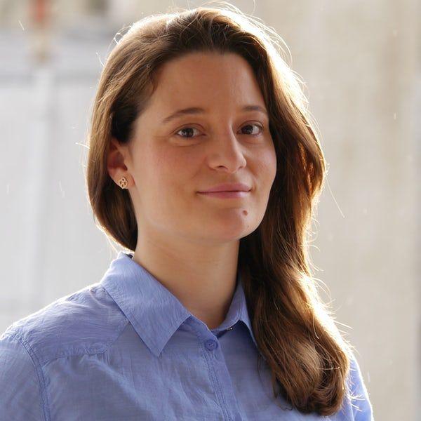 Melissa Yvonnou
