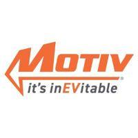Motiv Power Systems logo