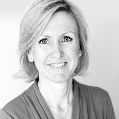 Ann Mettler