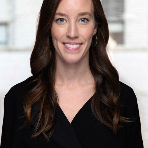 Lauren Lowman