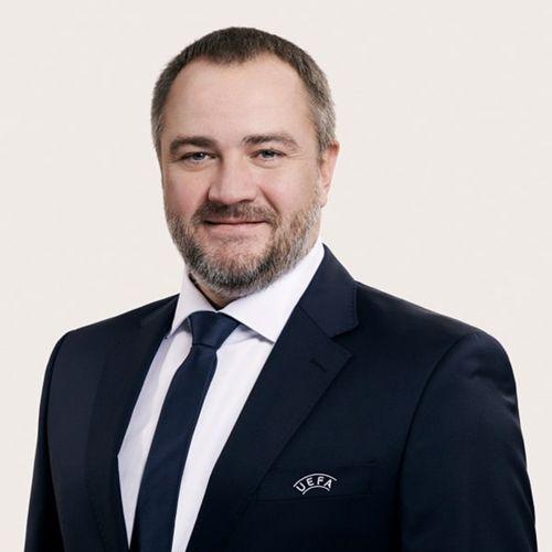 Andrii Pavelko
