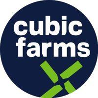 CubicFarms Systems logo