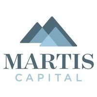 Martis Capital logo