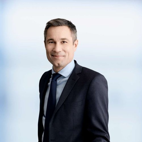 Adam Steensberg
