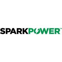 Spark Power logo