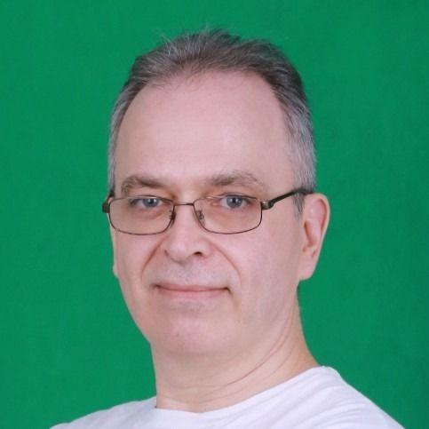 Sylvain Breton
