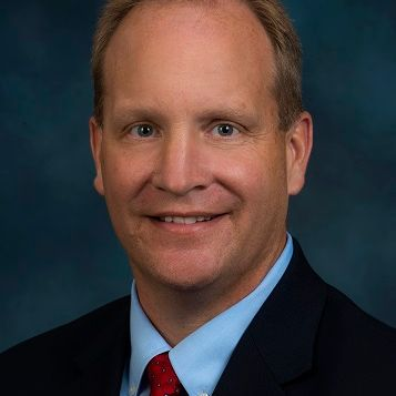 Daniel M. Koster