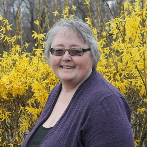 Lisa Jardin