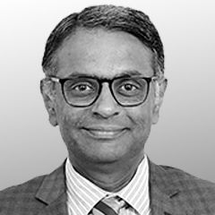 Subramanian Ramakrishnan