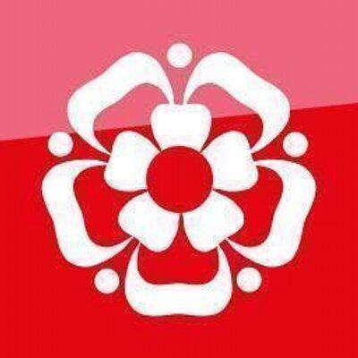 Tudor Rose Logo
