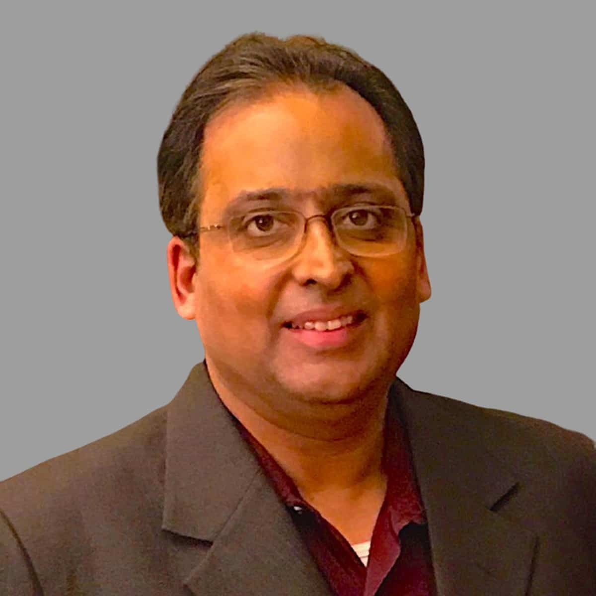 Kumar Sripadam
