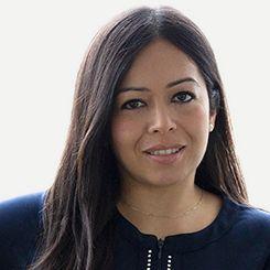 Nadia Hoosen