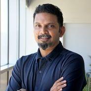 Anil S Nair