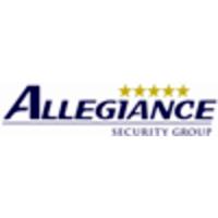 Allegiance Security Group logo
