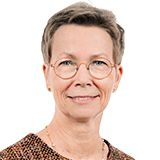 Marianne Rørslev Bock
