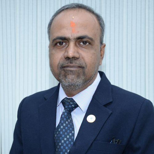 Shri P R Rajagopal