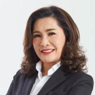 Profile photo of Chadanisa Chumnanvej, SEVP, Human Resources & Administration at Airports of Thailand