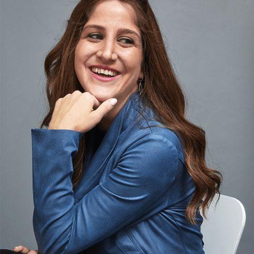 Sharon Golubchik
