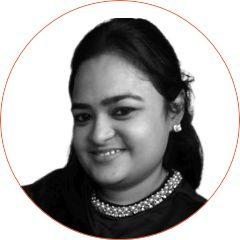 Aarti Sharda
