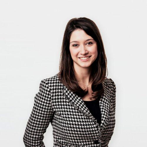 Kristina Raggl