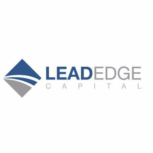 Lead Edge Capital logo