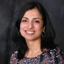 Shilpa Ranganathan