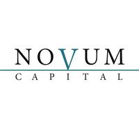 Novum Capital logo