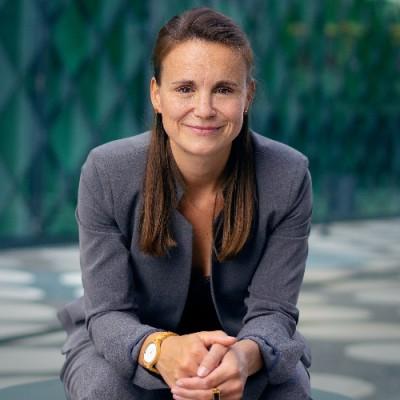 Maria Steinhöfel