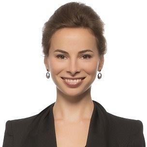 Irina Novoselsky
