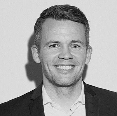 Profile photo of Jesper M. Johansen, Managing Director, Danmark at Kameo