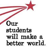Pleasanton Unified School District logo