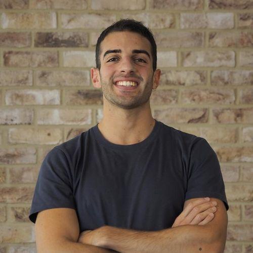 Robin Moradian