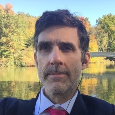 Profile photo of Tim LeeMaster, Managing Editor at Financial Times