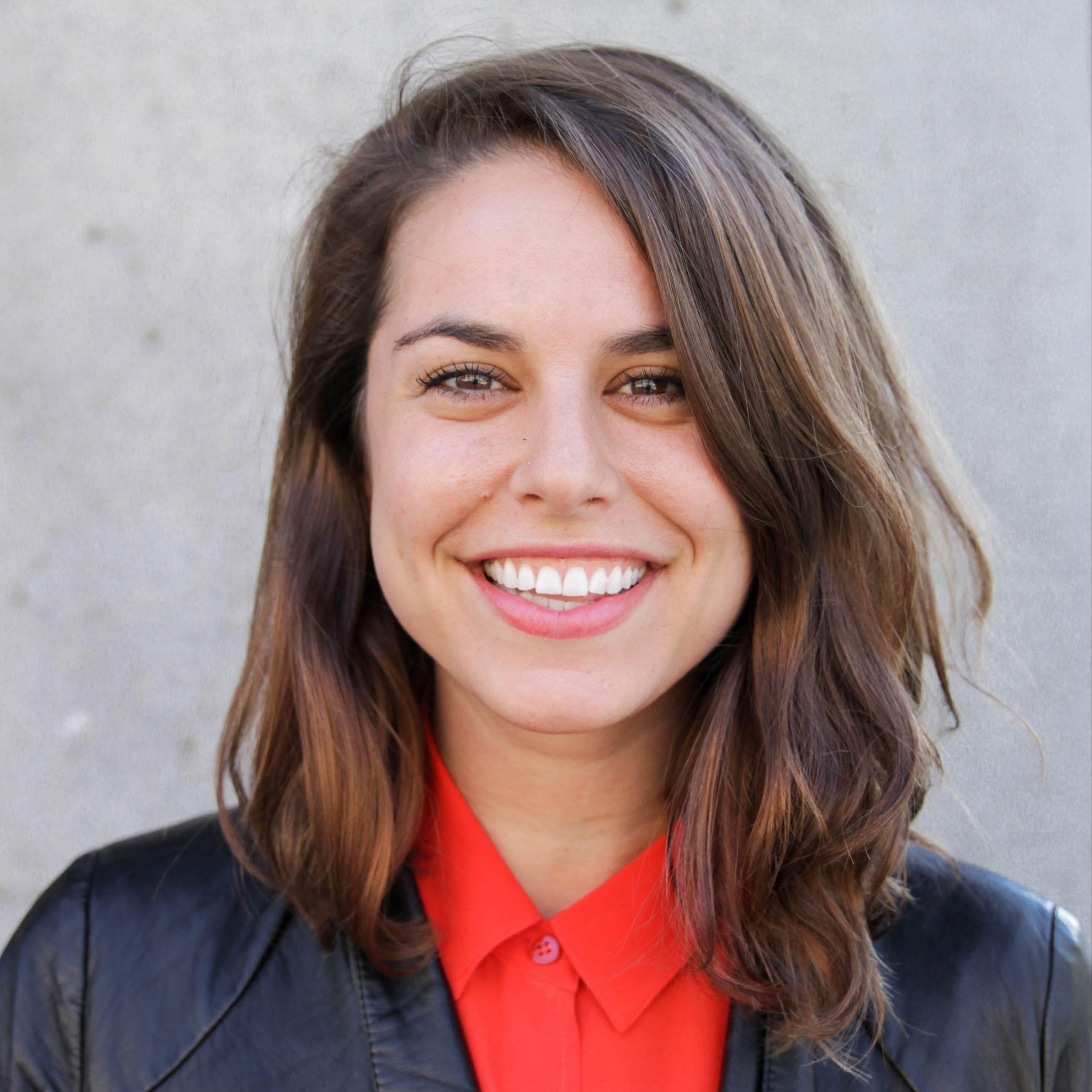 Kelsey Aroian