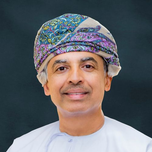 Hisham Al Siyabi