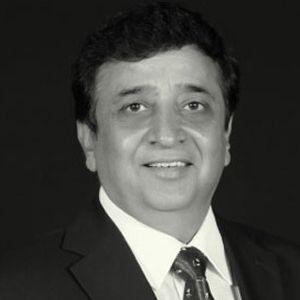 Sanjeev Gulati