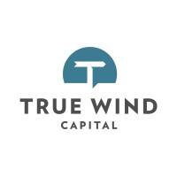 True Wind Capital logo
