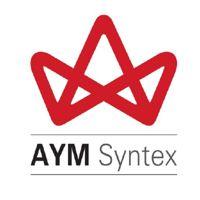 AYM Syntex logo
