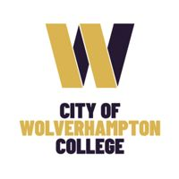 City of Wolverhampton College logo