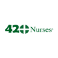 420nurses.com logo