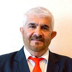 Jasem Al-Sayed
