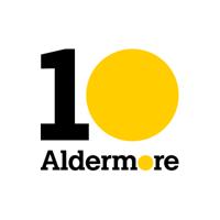 Aldermore Bank logo