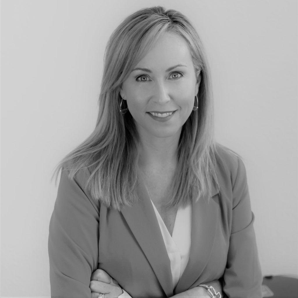 Jennifer Brekke
