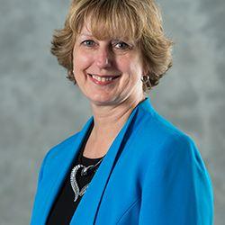 Lorraine Chamberlain
