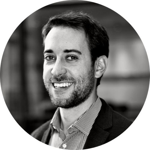 Profile photo of Jonathan Rosenbluth, Operations at Cohere