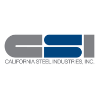 California Steel Industries logo