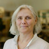 Lena Busch Nielsen