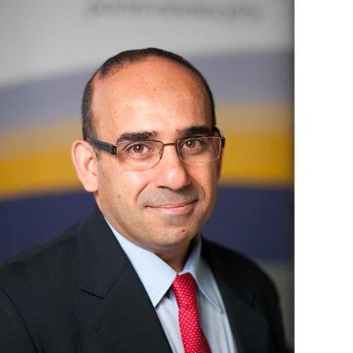 Mohamad Mohty
