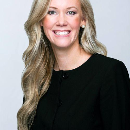 Lauren Childers
